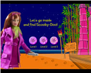 Barbie Scooby doo search scooby-doo j�t�kok ingyen