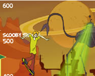 Scooby Doo big air 2 j�t�kok ingyen