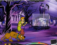 Scooby Doo Instamatic Monsters j�t�k