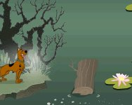 Scooby Doo lost his track online Scoobydoo j�t�k