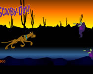 Scooby Doo monster madness Scooby-Doo j�t�kok