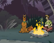 Scooby Doo survive the island online j�t�k